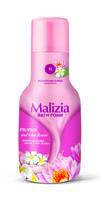 Гель для душа и пена для ванны Malizia Monoi 1000мл