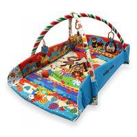 Baby Mix Игровой коврик Леденец