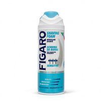 Пенка для бритья для чувствительной кожи Figaro Sensitive
