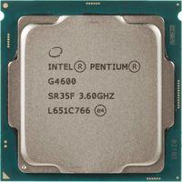 Intel Pentium G4600 3.6GHz Tray
