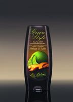 купить Бальзам-кондиционер «Имбирь&Лайм» для чувствительной кожи головы Green Style в Кишинёве