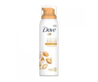 Пена для ванны Dove с аргановым маслом, 200 мл
