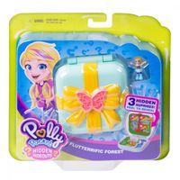 Mattel Barbie Set de joacă Polly Pocket