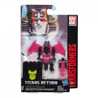 Hasbro Titans Returns (B4697)
