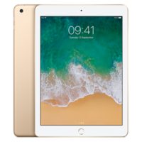 "Apple iPad 9.7"" 2018 32Gb 4G Gold"