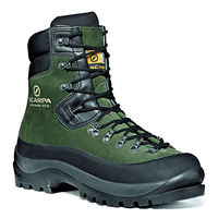 Ботинки женские Liskamm GTX 88020