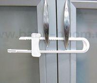 Sevi 8604 Замок для шкафчиков(2 шт. в упаковке)