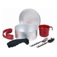 Набор посуды из алюминия ALUMINIUM COOKING SET 17 см 1011