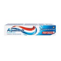 Aquafresh зубная паста Освежающе мятная, 50 мл