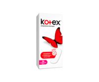 Ежедневные прокладки Kotex SuperSlim, 20 шт.