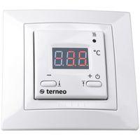 Терморегулятор для систем антиобледенения и снегостаивания Terneo Kt