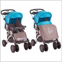 Lorelli cărucior pentru plimbare Apollo Blue