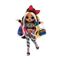 L.O.L  набор куклы O.M.G Magic Starlette Star