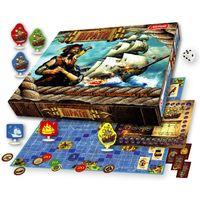 Пираты Игры в гофрокоробке art.0826