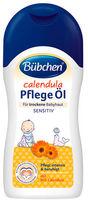 Bubchen Calendula масло для младенцев 200 мл