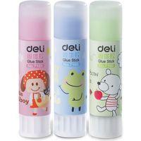 DELI Клей-карандаш DELI Color 8г
