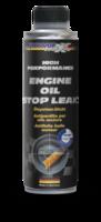 Engine Oil Stop Leak  Устраняет течь масла