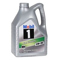 Моторное масло MOBIL 1 Fuel Economy 0W-30 5L