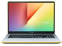 "ASUS 15.6"" S530UA Silver/Yellow (Core i3-8130U 4Gb 256Gb)"