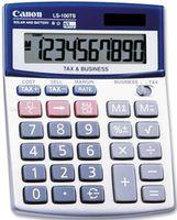 Калькулятор Canon LS-100TS
