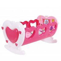 Burak Toys Кроватка для куклы