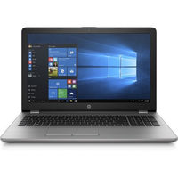 "HP 250 G6 Asteroid Silver, 15.6"" HD+W10H (Intel® Core™ i3-7020U 2.3GHz, 4GB DDR4 RAM, 500GB HDD, Intel® HD Graphics 620, DVD-RW, CardReader, HDMI, VGA, WiFi-AC/BT4.2, 3cell, VGA Webcam, RUS, Win10 Home, 1.86 kg)"