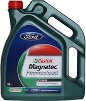 Моторное масло Castrol Magnatec Professional E Ford 5W-20 5L