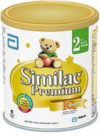 Similac Premium 2 (6-12 m) 400 gr.