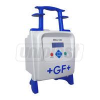 купить Аппарат для электромуфтовой сварки Georg Fischer MSA 330 Scaner +GF+ в Кишинёве