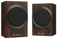 Колонки LOGITECH Z240 Wood