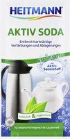 HEITMANN Специальный очиститель от налета для термосов, кофейников, термочашек, 30 г