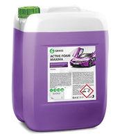 Active Foam Maxima - Средство по уходу за автомобилями