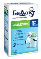 БЕЛЛАКТ ИММУНИС 1+ молочная смесь