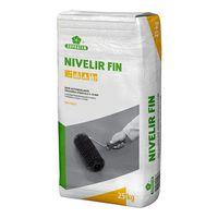Supraten Самовыравнивающаяся смесь Nivelir Fin 25кг