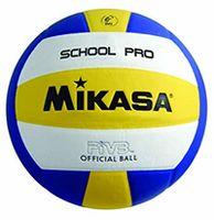 купить Мяч волейбольный Mikasa Pro School FIVB Official Ball (672) в Кишинёве