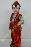 Карнавальный костюм: Тигренок