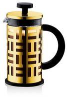 Чайник заварочный Bodum 1119517 Eileen French press Coffee Maker, 8 cup, 1.0L Gold