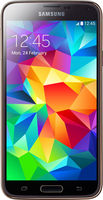 Samsung Galaxy S5 G900H 16GB (Gold)