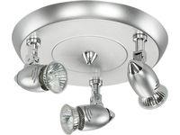 купить Светильник COLVILLE серебр 3л 5734 в Кишинёве