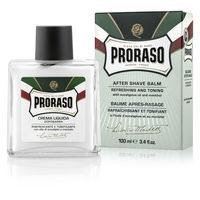 КРЕМ-БАЛЬЗАМ PRORASO GREEN AFTERSHAVE BALM 100ML