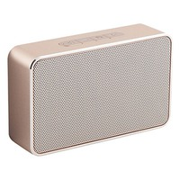 Joyroom Bluetooth Speaker M6, Gold