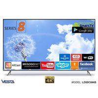 "Vesta LD55C844S, 55"", 4K 3840x2160, 2xUSB, AndroidTV 6.0"