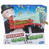 Hasbro Joc de societate Monopoly Bani în aer