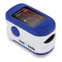 Оксиметр/пульсометр Fingertip Pulse Oximeter, HG7911-2