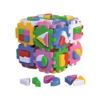 Tehnok-Intelkom Cub Bebelușul deștept Superlogica