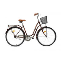 "Велосипед Aist Tango 28"" 1.0, Brown"