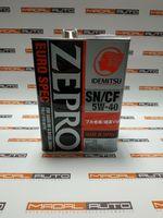 купить IDEMITSU ZEPRO EURO SPEC SN/CF 5W40 4L (5W-40) (1849004) в Кишинёве