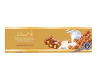 Шоколад с фундуком Lindt Gold, 300 гр.