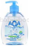 80.06 Aqa Baby Гель для подмывания малыша (300 мл.)