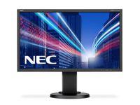 """23.0"""" NEC """"EA234WMi"""", Black"""